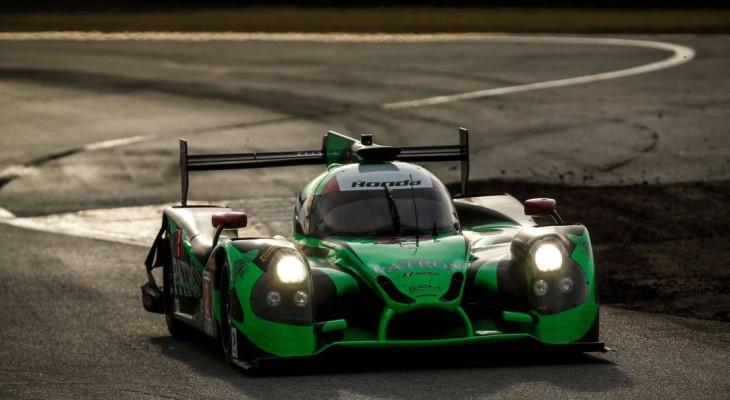 Daytona 24h Winner