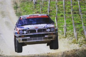 Milano Racing