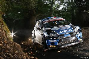 Tour de Corse (WRC2)