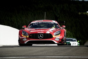 24 h de Spa-Francorchamps