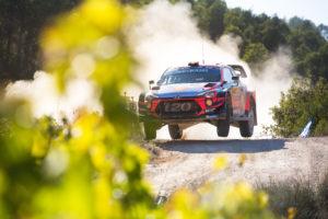 Vainqueur du Rallye de Catalogne 209