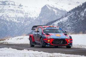 Monte Carlo 2020 Winner