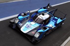 Le Mans 24 H